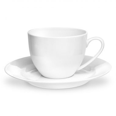 Kop en Schotel Serendipity Fine Bone China - Royal Worcester